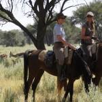 Voyage d'aventure inoubliable en Namibie !