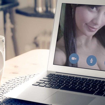 Chat par webcam, une garantie de succès en amour