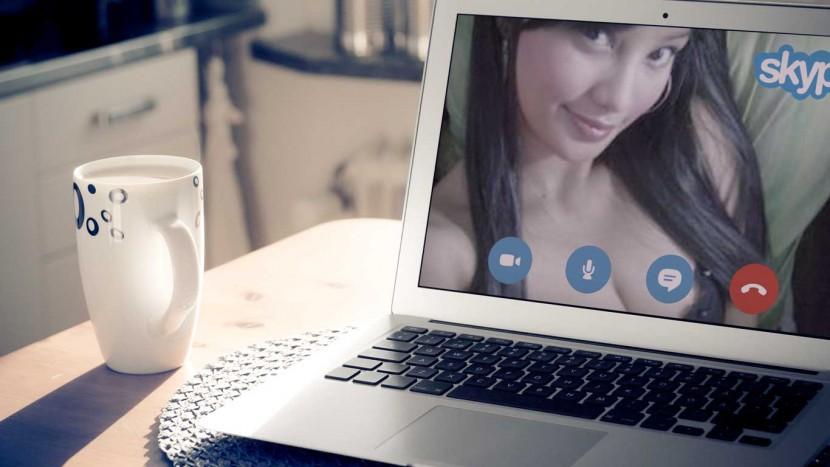 Chat par webcam, une garantie de succès en amour