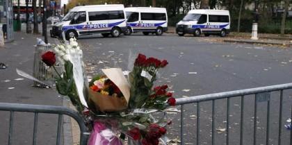 Redémarrage difficile du secteur touristique après les attentats de Paris