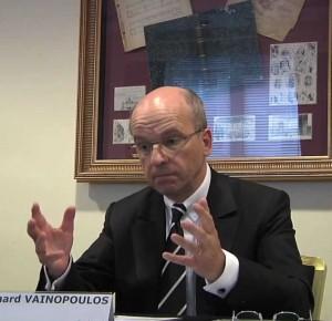 Entretien avec Richard Vainopoulos, président de Tourcom