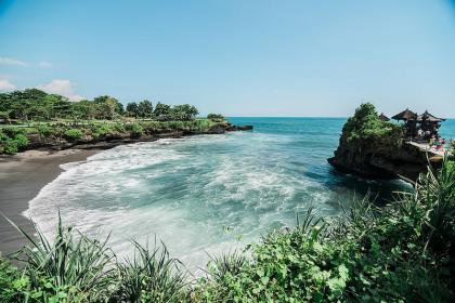 Séjour à Bali : quelques sites incontournables à visiter