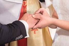 liste de mariage tradition