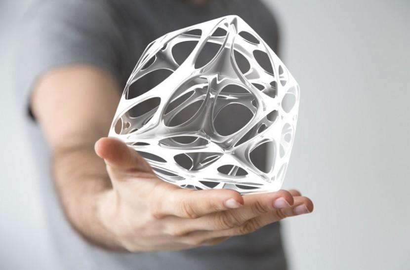 Créer des prototypes via l'impression 3D