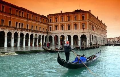 Venise : une destination idéale pour partir en voyage de noce