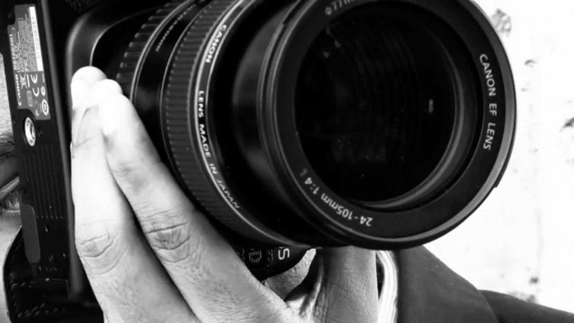 Sylvain Renard, un regard différent sur la photographie