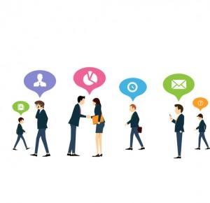 Comment Pierrette Sicot a créé sa propre agence de communication?
