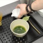 délices et Gourmandises - thé vert