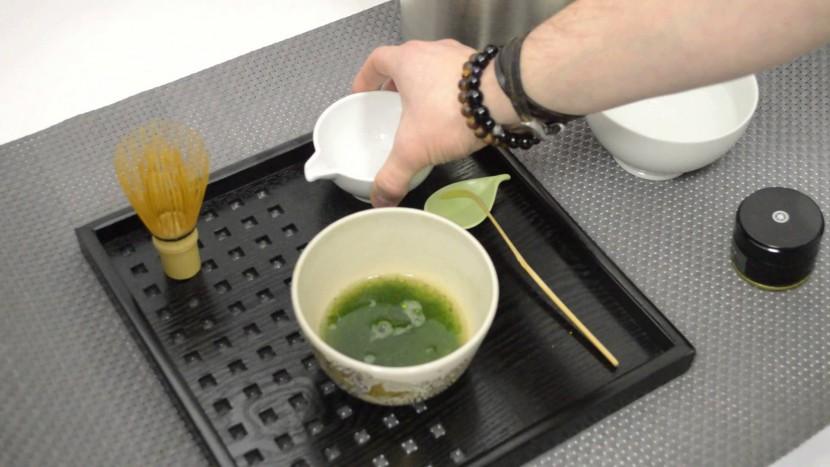 Se rafraîchir avec les boissons énergisantes de Délices et Gourmandises
