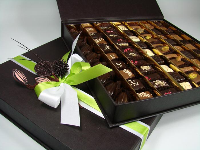 7 idées cadeaux proposées par Délices et Gourmandises, pour un(e) ami(e) fin gourmet