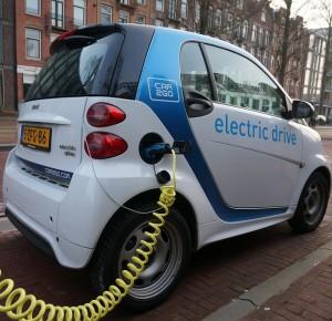 Faire le choix d'une voiture électrique