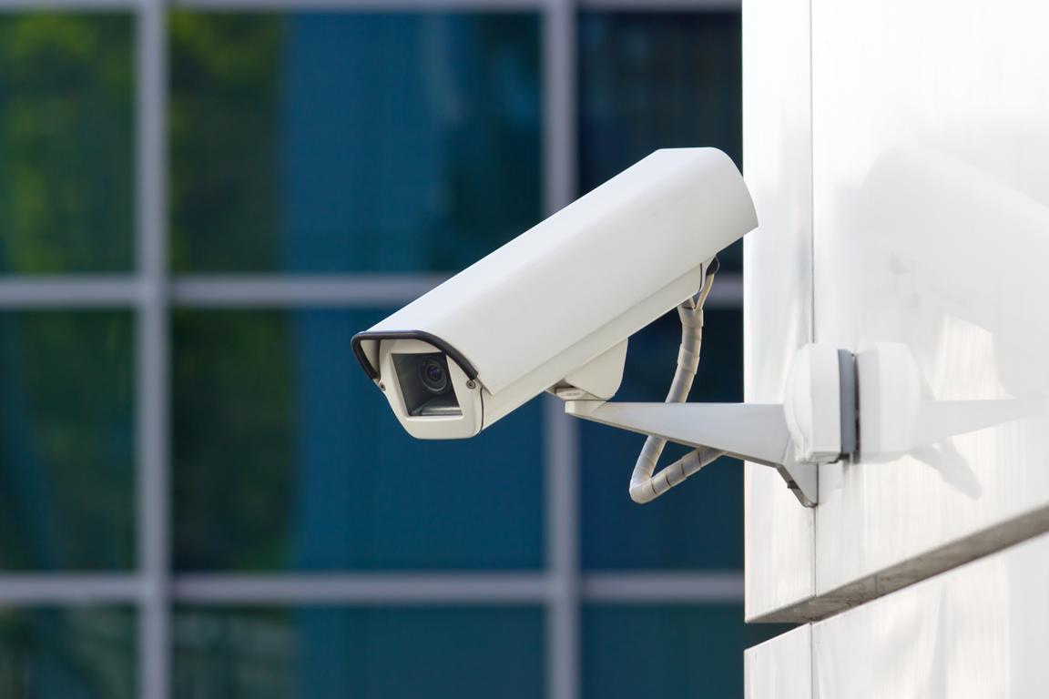 La vidéosurveillance à moindre coût sur Talinfo