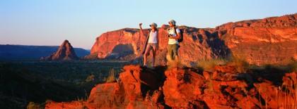 2 destinations tendance pour un voyage avec des enfants