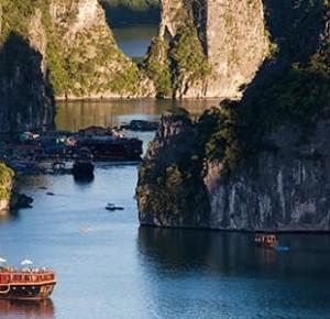 Flâner dans les métropoles vietnamiennes le temps d'un séjour