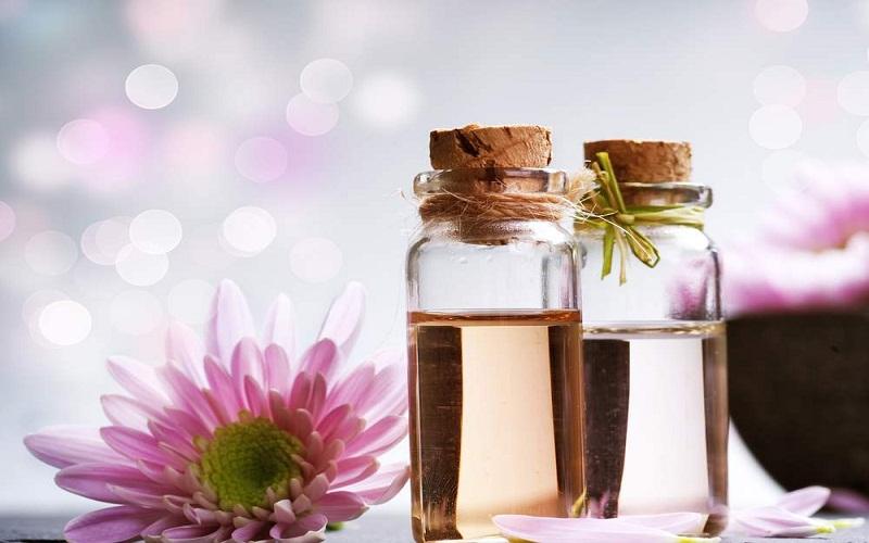 Les huiles essentielles pour soigner les maux au quotidien