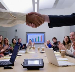 Services d'externalisation : développez la croissance de votre entreprise avec sérénité