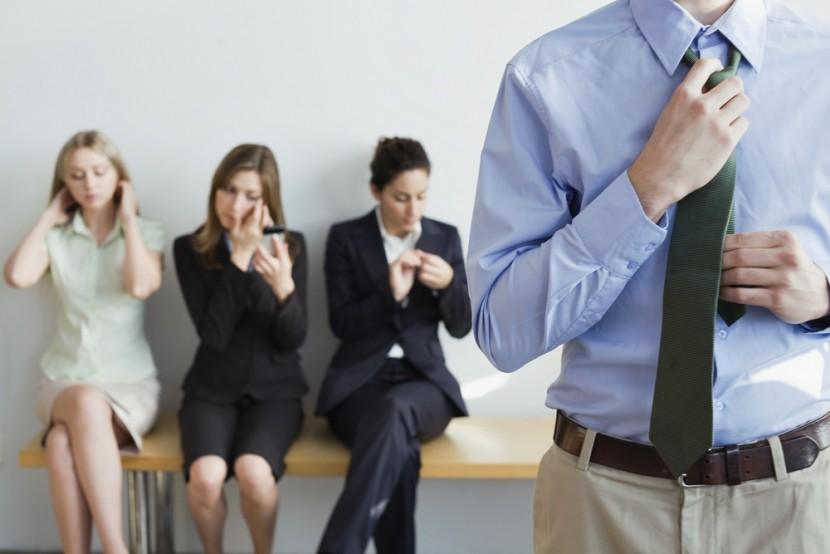 Préparer un entretien d'embauche
