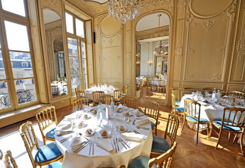 Une agence en événementiel experte dans la location de salle atypique à Paris