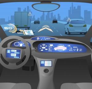 La voiture autonome : un recul des libertés ?