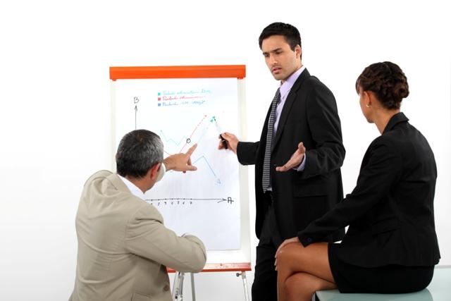 Créer ou reprendre une entreprise à La Rochelle