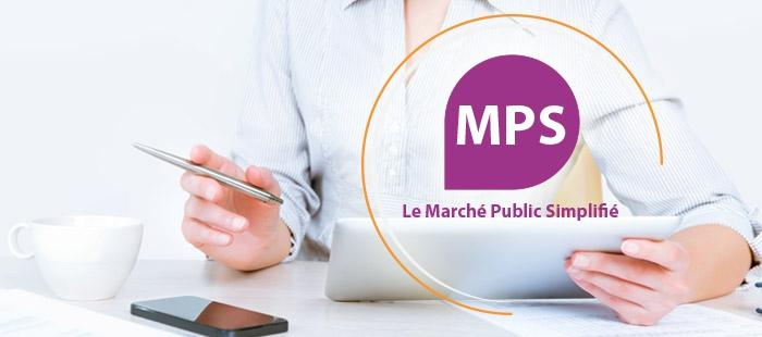 Focus sur les Marchés publics simplifiés (MPS)