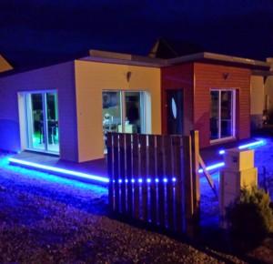 Le ruban LED : utilisable pour la décoration de toutes les pièces de la maison