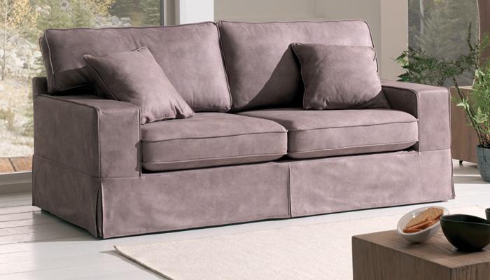 Le canapé lit ou comment joindre l'utile à l'agréable