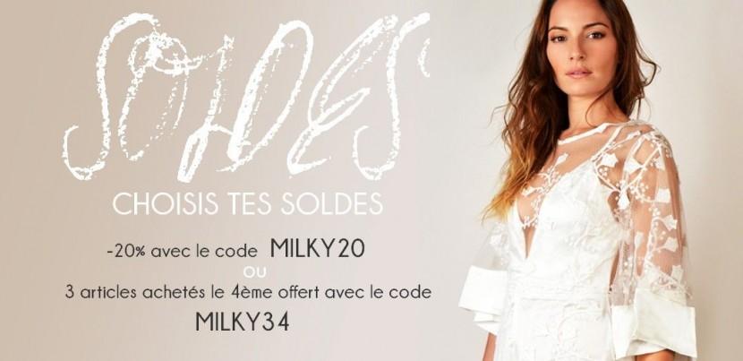 Vente en ligne de vêtements féminins et accessoires de mode originaux