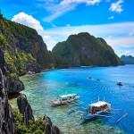 Voyage aux Philippines à la découverte du petit paradis d'El Nido