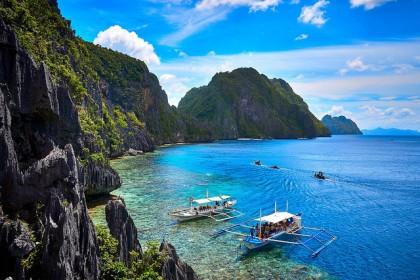 Voyage aux Philippines : à la découverte du petit paradis d'El Nido