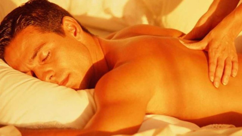 Découvrez le massage tantrique sensuel