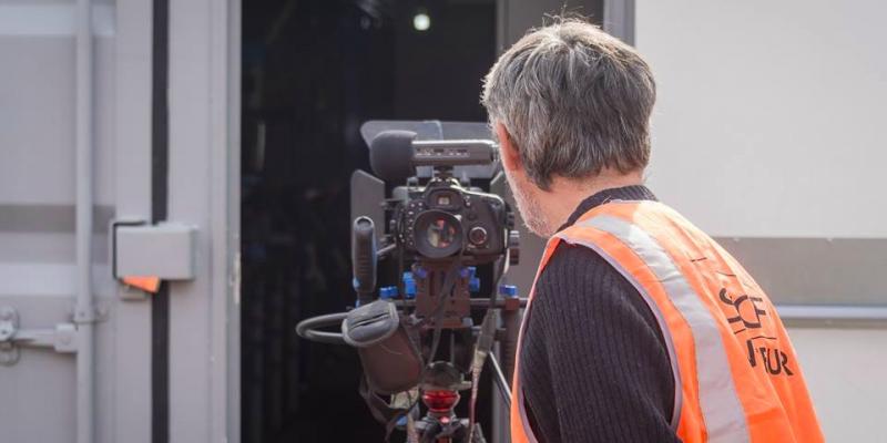 Film d'entreprise en marketing, un outil hautement stratégique