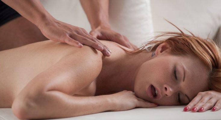 Détente physique et psychique avec le massage naturiste