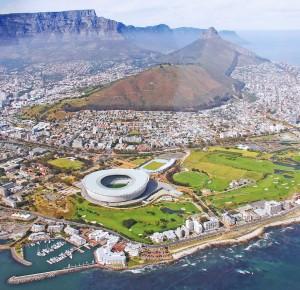 Les ingrédients conférant à l'Afrique du Sud sa popularité
