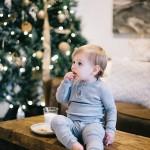 2. siège d'apoint bébé