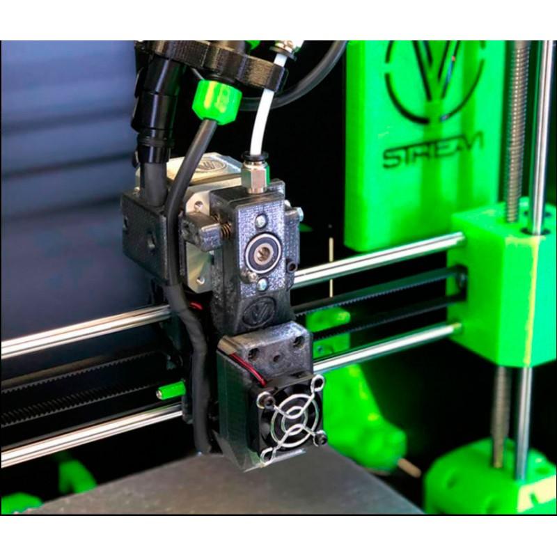 L'imprimante 3D : le nouvel allié des concepteurs industriels