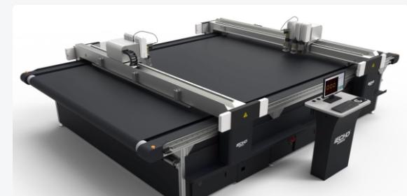 Table de découpe industrielle : un équipement performant