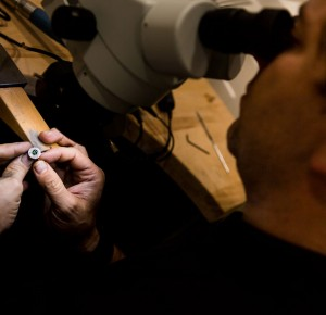 L'essentiel sur le métier d'un créateur de bijoux