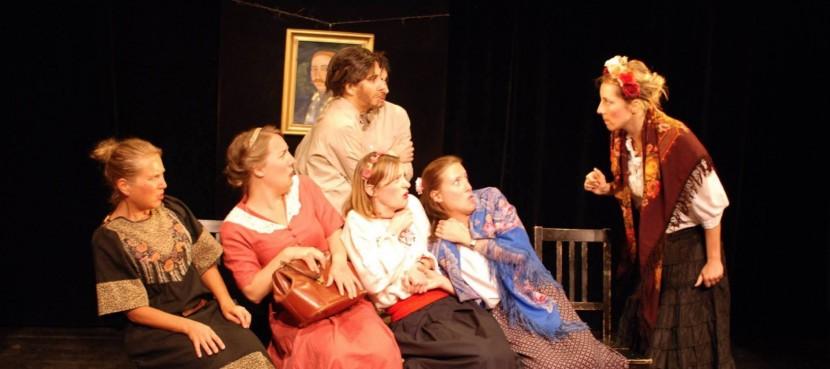 Où trouver une école de théâtre à Paris ?