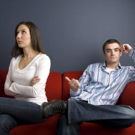 Gestion des disputes de couple