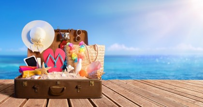 Passez des vacances de luxe sans vous ruiner