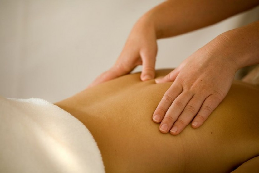 Tout savoir du massage thaïlandais