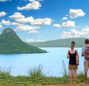 Quelques jours de vacances à Madagascar
