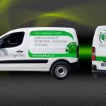 flocages vehicules