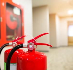 La sécurité incendie, une affaire d'expert