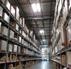 Industrie : des solutions pour le transport de charge lourde