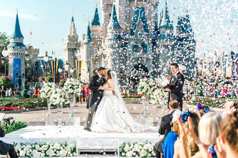 Organisez le mariage de vos rêves à Lyon !