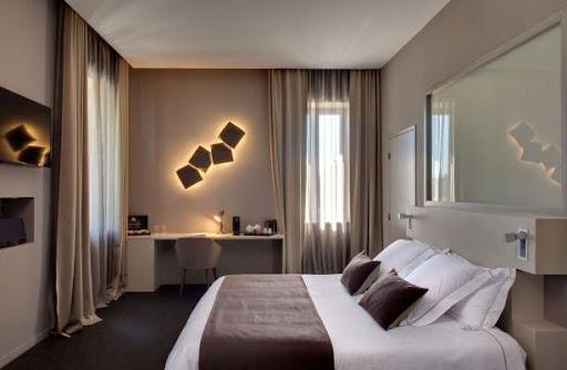 Hotel 4 étoiles Calvi pour une expérience de luxe