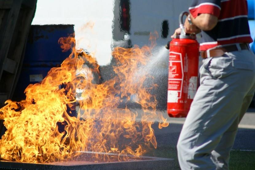 L'importance d'une formation sécurité incendie