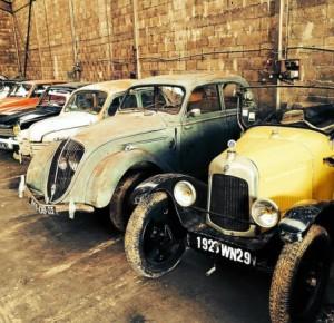 Astuces pour acheter une bonne voiture ancienne ou de collection